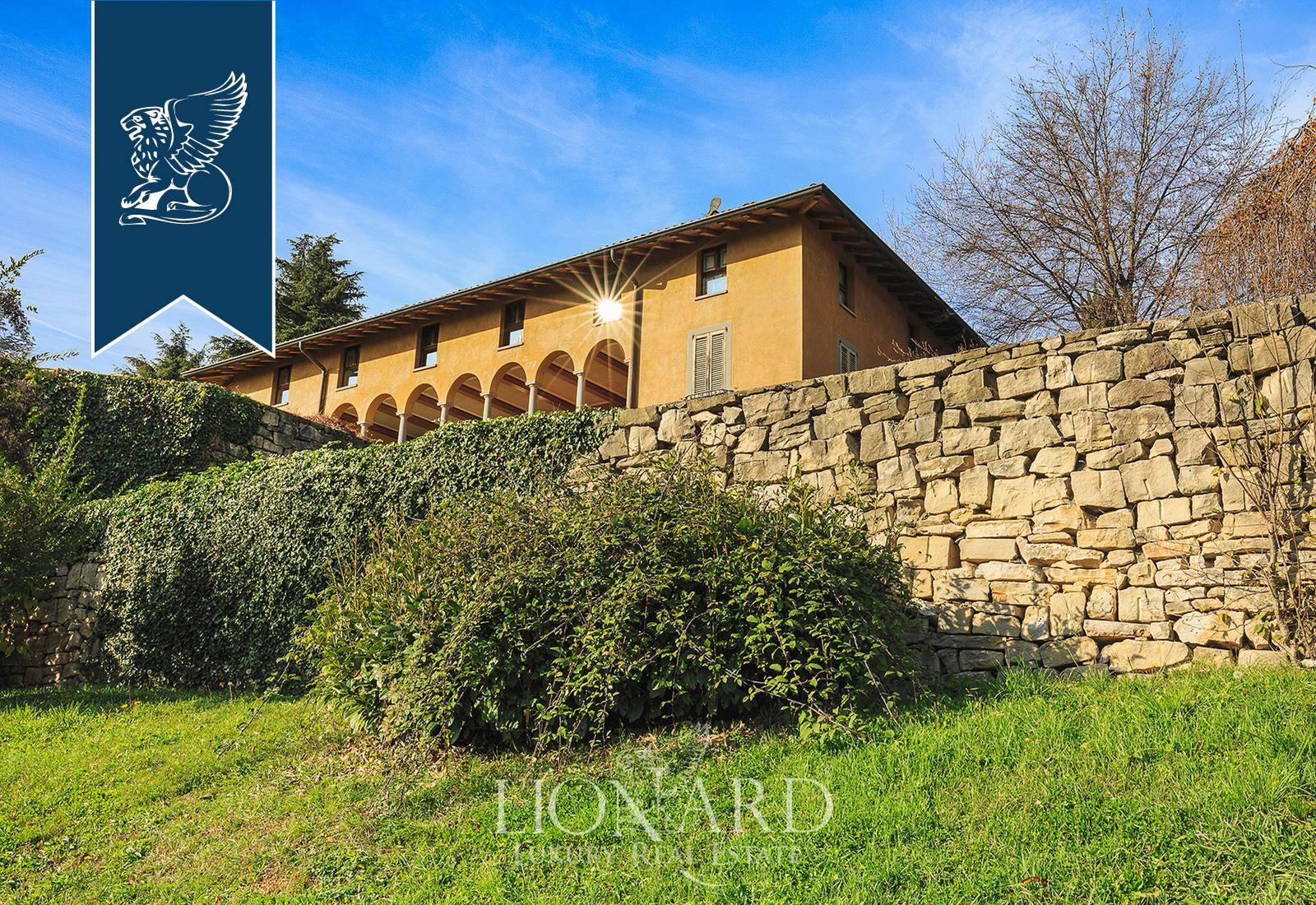Villa in Vendita a Cenate Sotto: 0 locali, 1500 mq - Foto 9