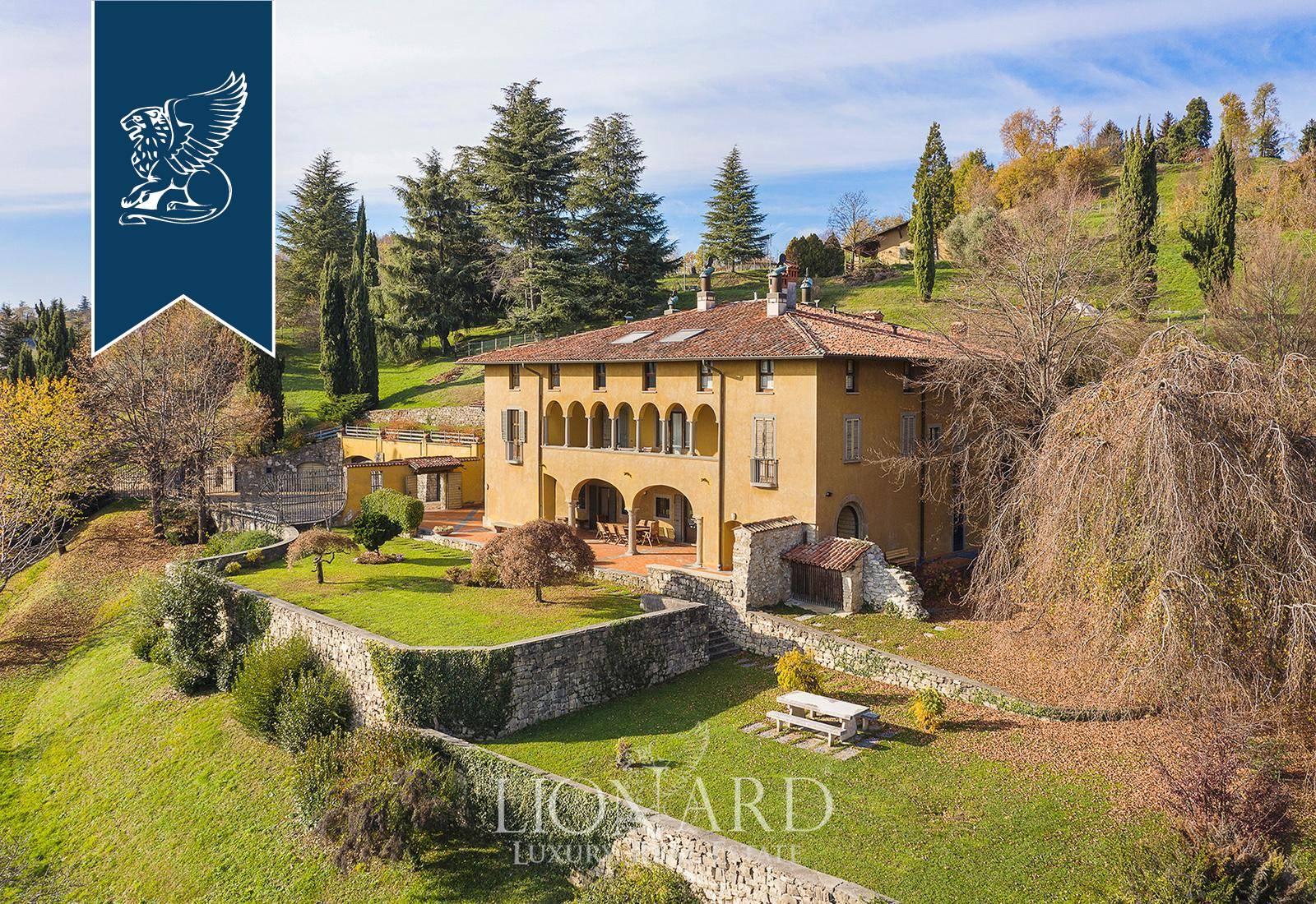Villa in Vendita a Cenate Sotto: 0 locali, 1500 mq - Foto 3