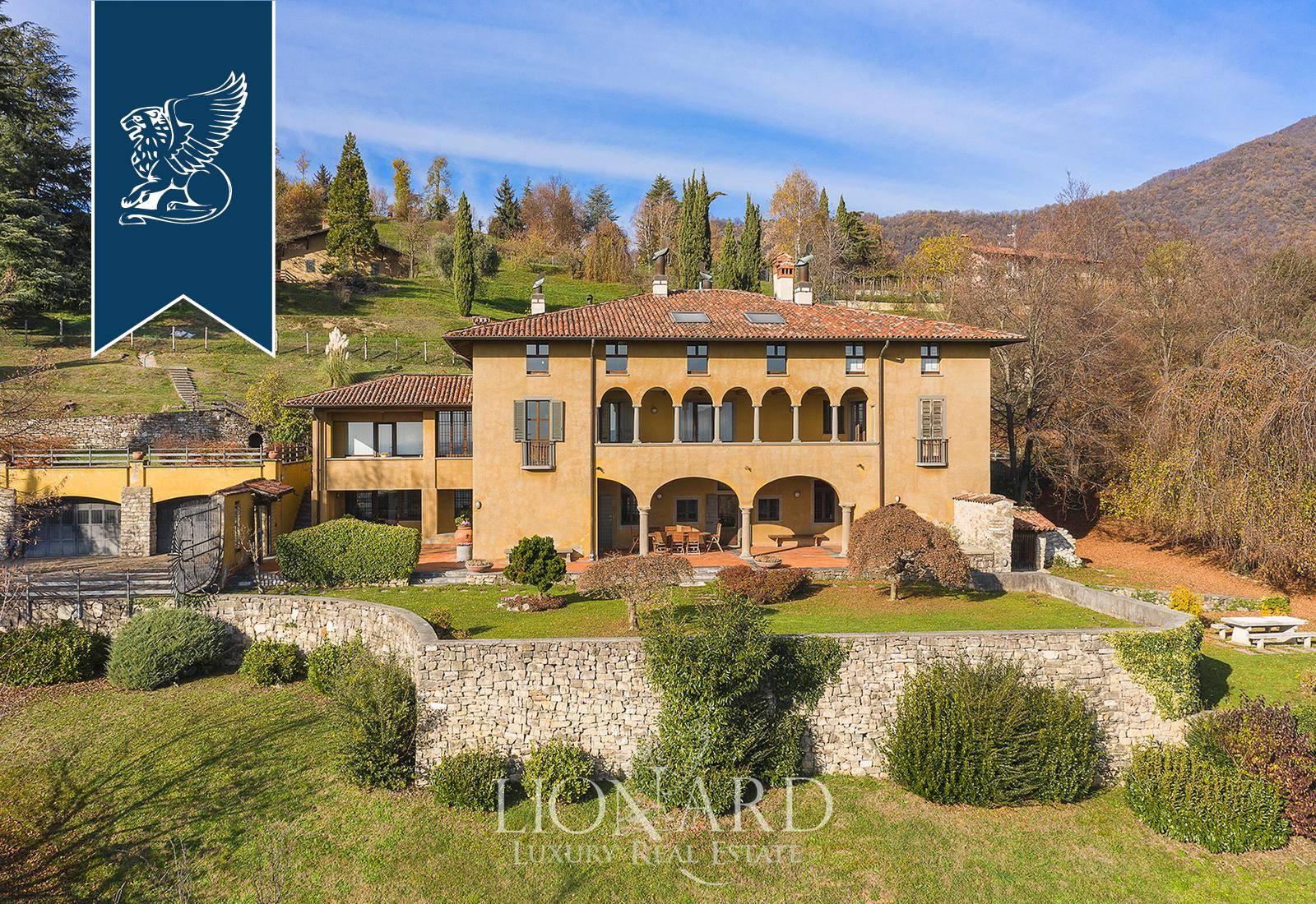 Villa in Vendita a Cenate Sotto: 0 locali, 1500 mq - Foto 4