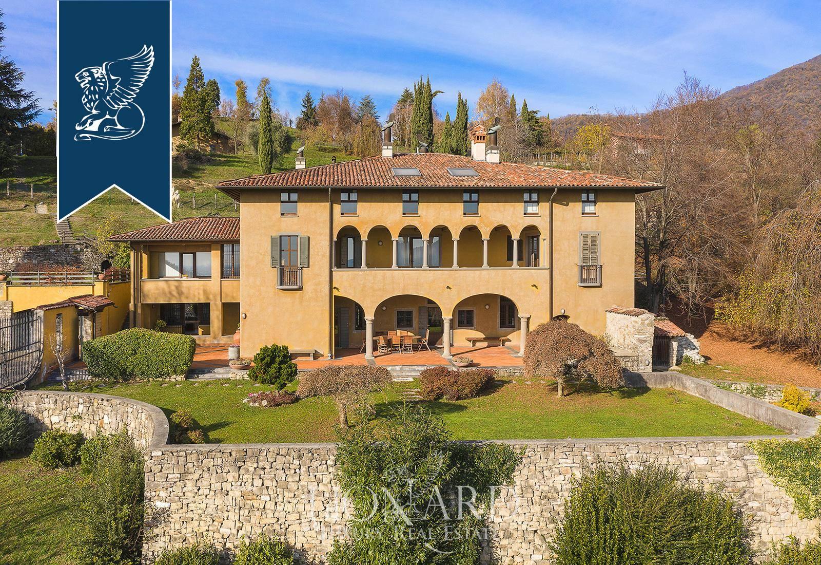 Villa in Vendita a Cenate Sotto: 0 locali, 1500 mq - Foto 5