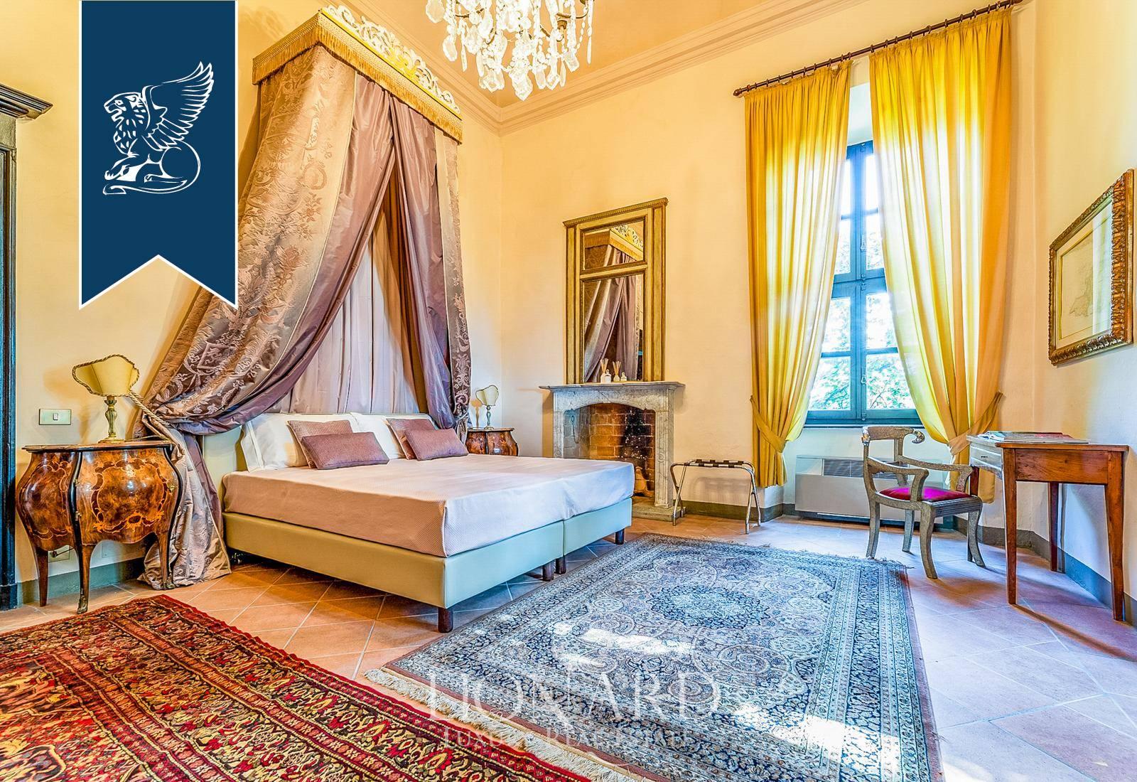 Villa in Vendita a Montiglio Monferrato: 0 locali, 7000 mq - Foto 6