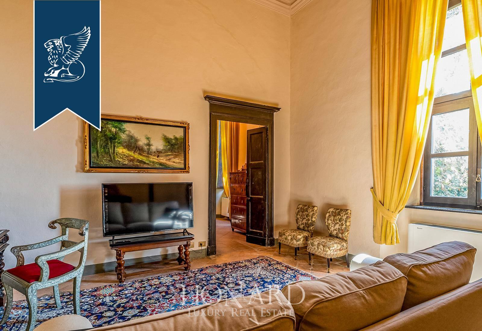 Villa in Vendita a Montiglio Monferrato: 0 locali, 7000 mq - Foto 2