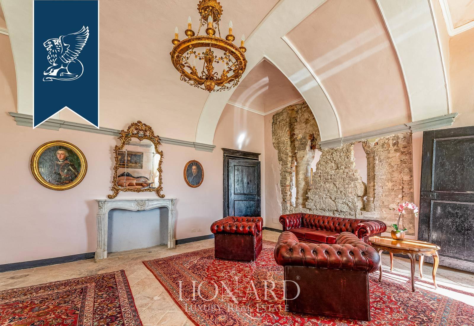 Villa in Vendita a Montiglio Monferrato: 0 locali, 7000 mq - Foto 3
