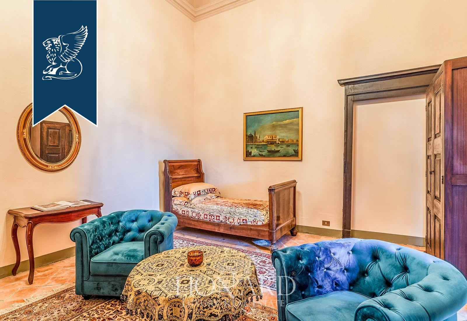 Villa in Vendita a Montiglio Monferrato: 0 locali, 7000 mq - Foto 5