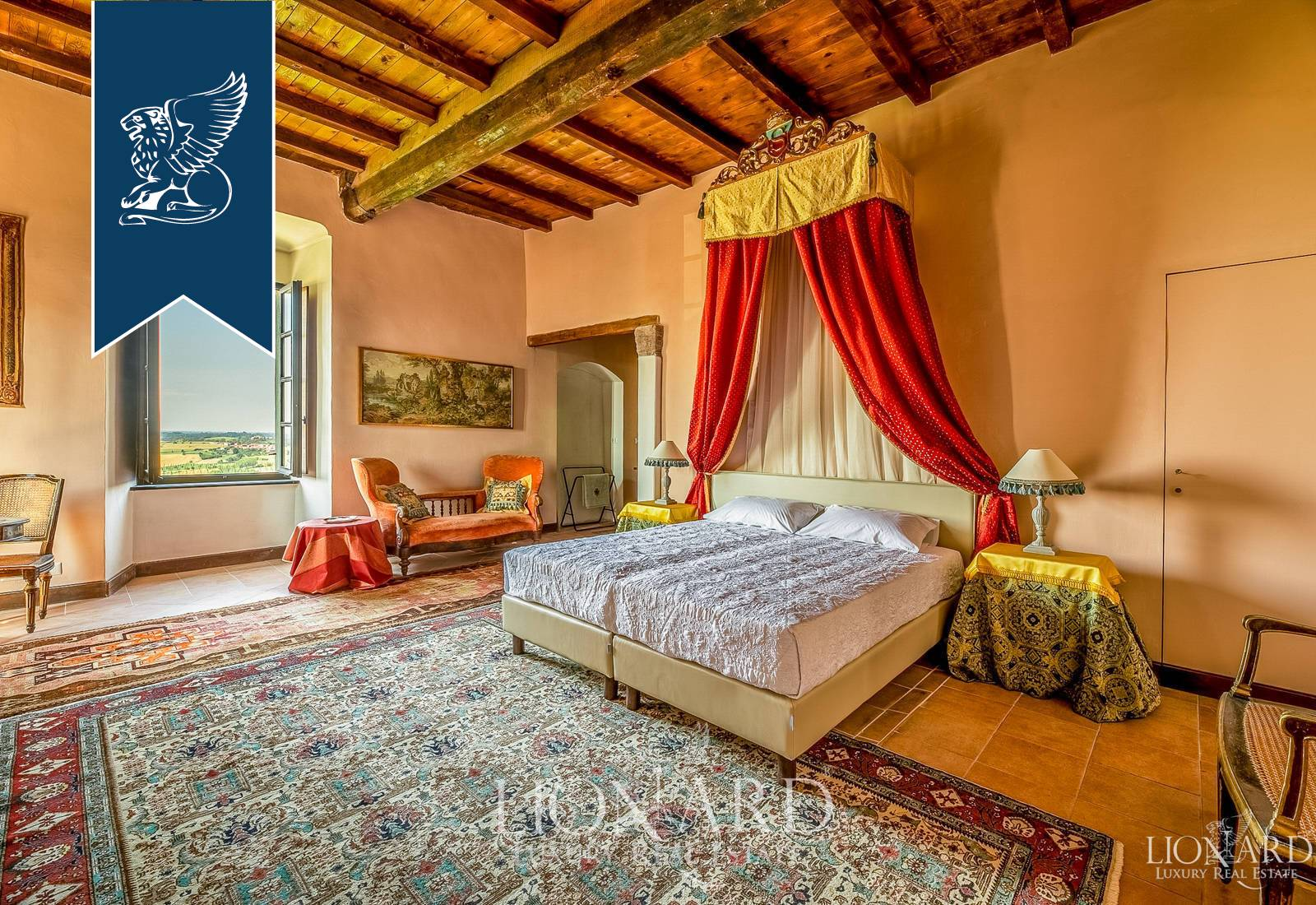 Villa in Vendita a Montiglio Monferrato: 0 locali, 7000 mq - Foto 7