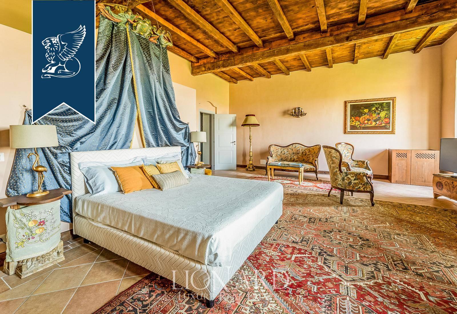 Villa in Vendita a Montiglio Monferrato: 0 locali, 7000 mq - Foto 8