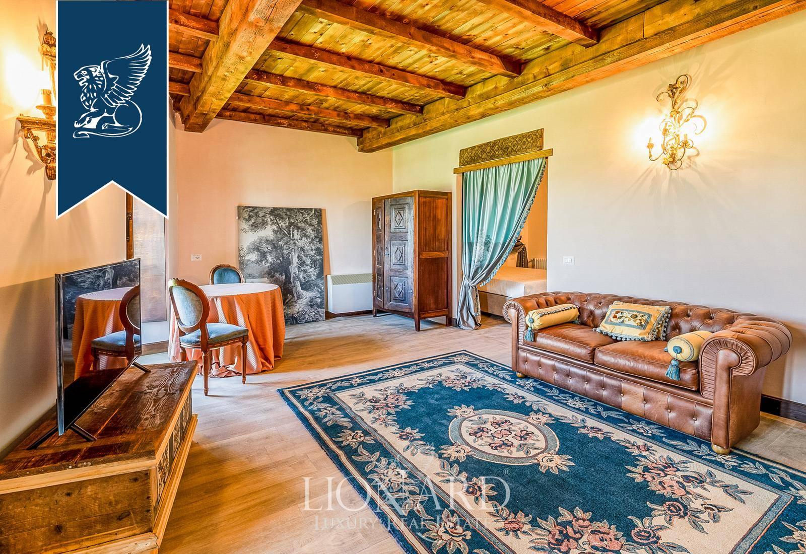 Villa in Vendita a Montiglio Monferrato: 7000 mq