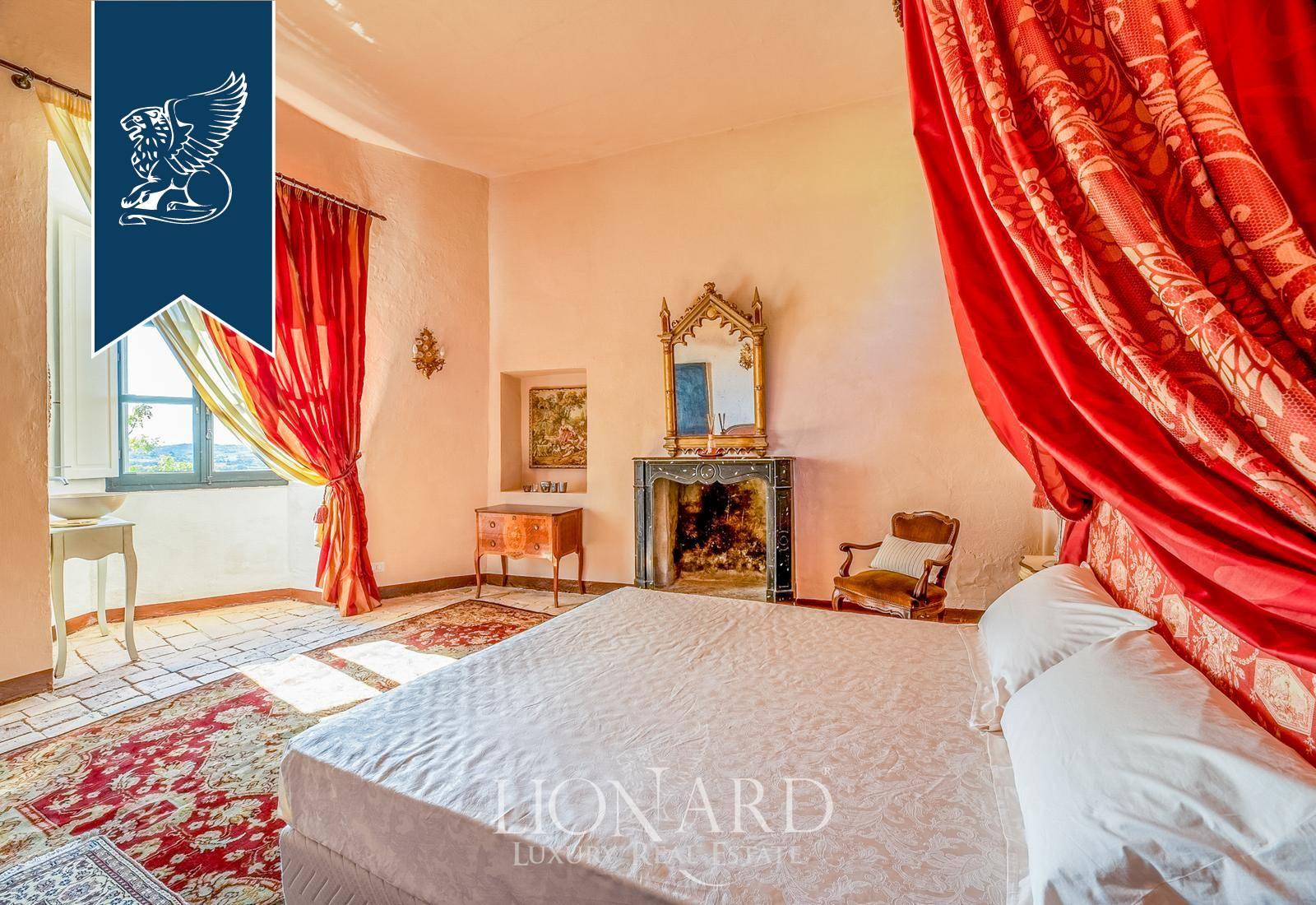 Villa in Vendita a Montiglio Monferrato: 0 locali, 7000 mq - Foto 9