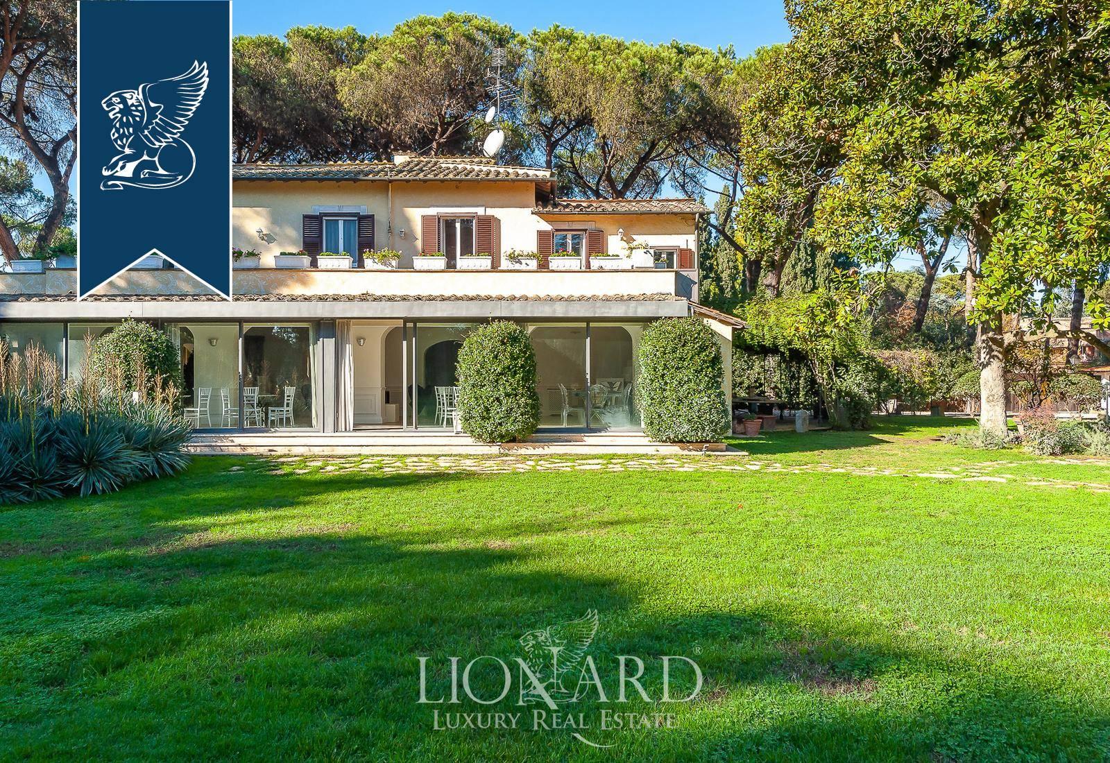 Villa in Vendita a Roma: 0 locali, 860 mq - Foto 6
