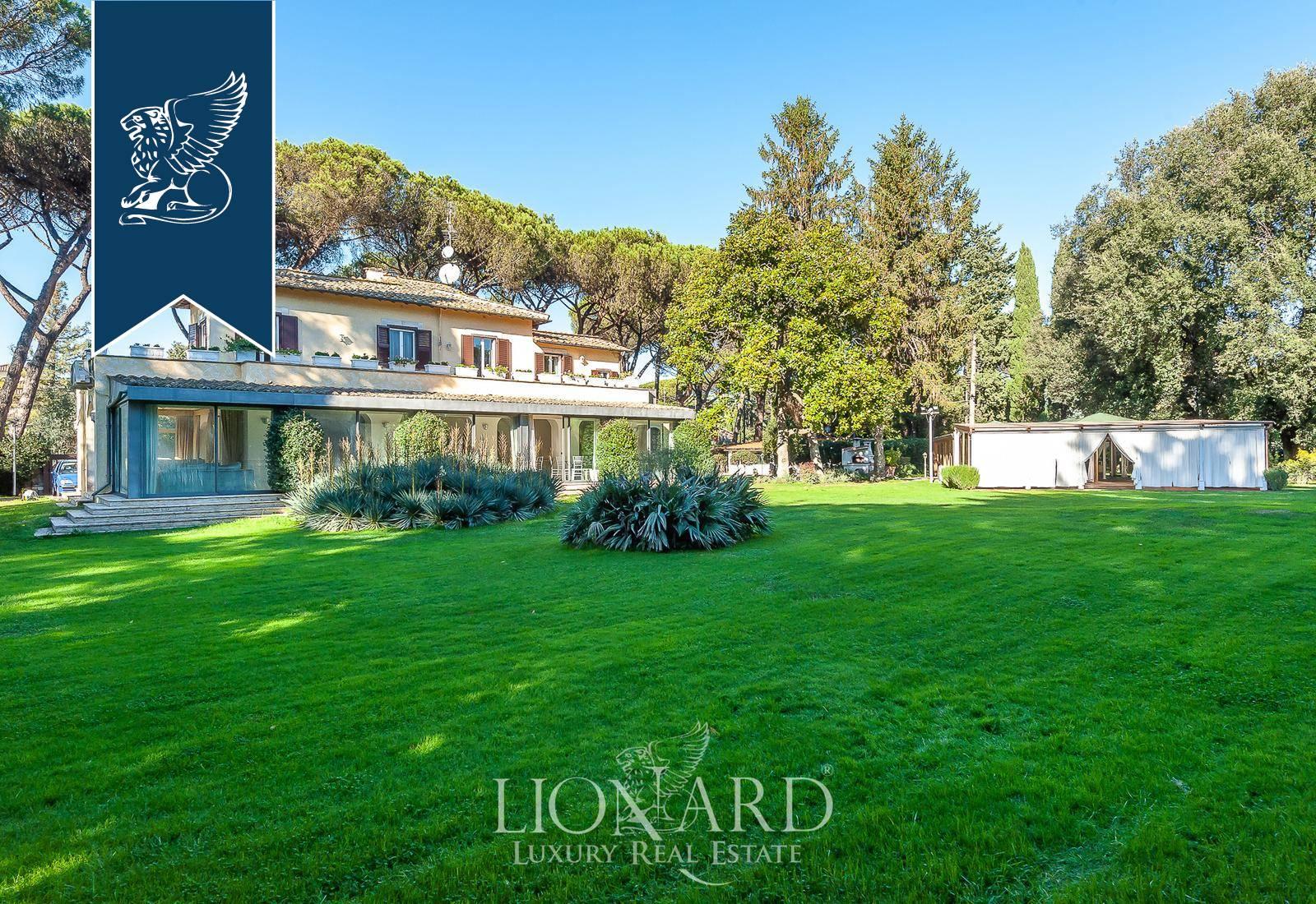 Villa in Vendita a Roma: 0 locali, 860 mq - Foto 7