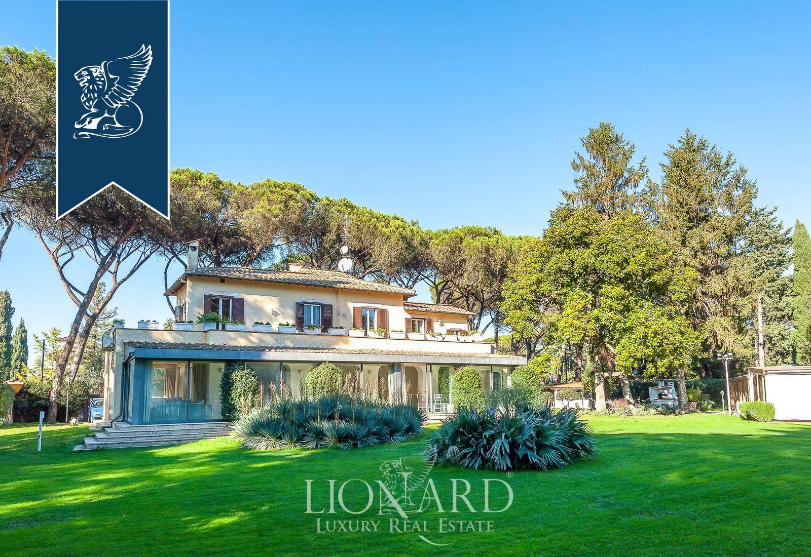 Villa in Vendita a Roma: 0 locali, 860 mq - Foto 5