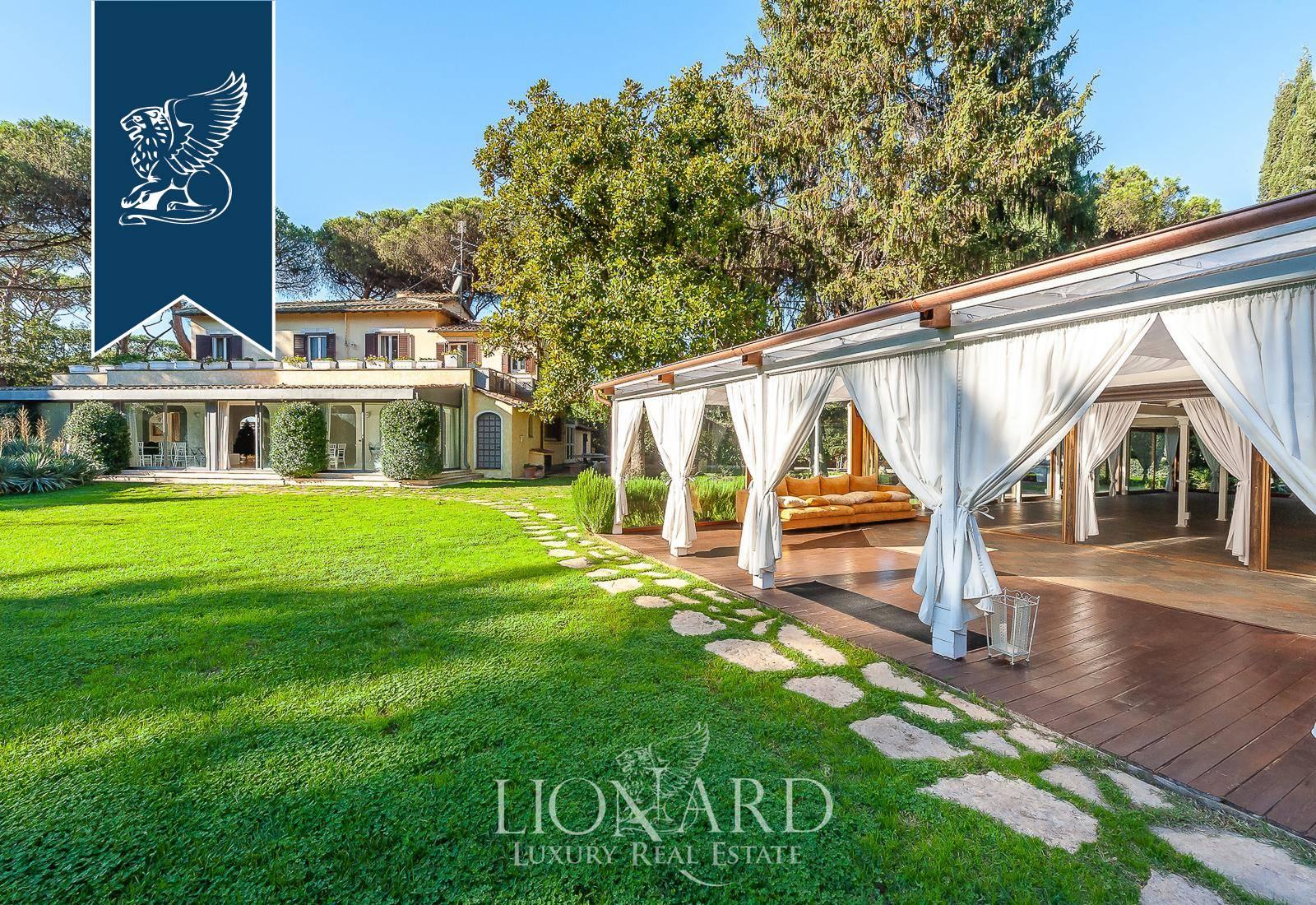 Villa in Vendita a Roma: 0 locali, 860 mq - Foto 9