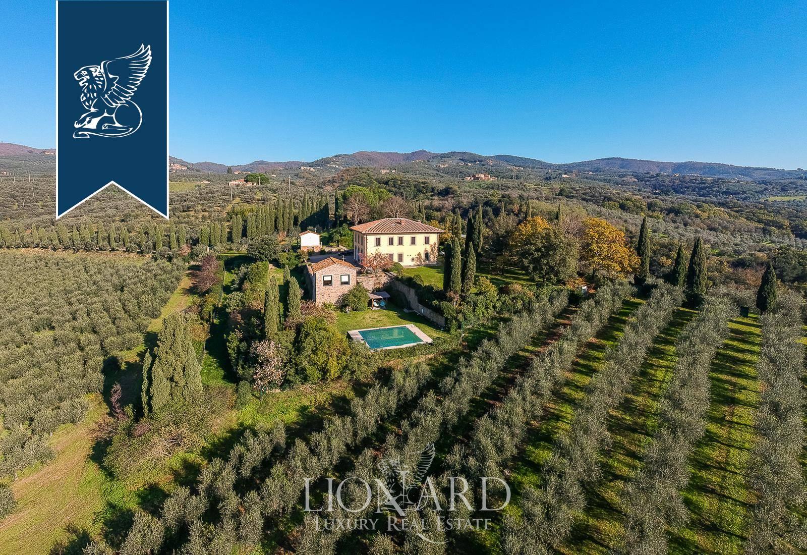 Villa in Vendita a Vinci: 0 locali, 650 mq - Foto 7
