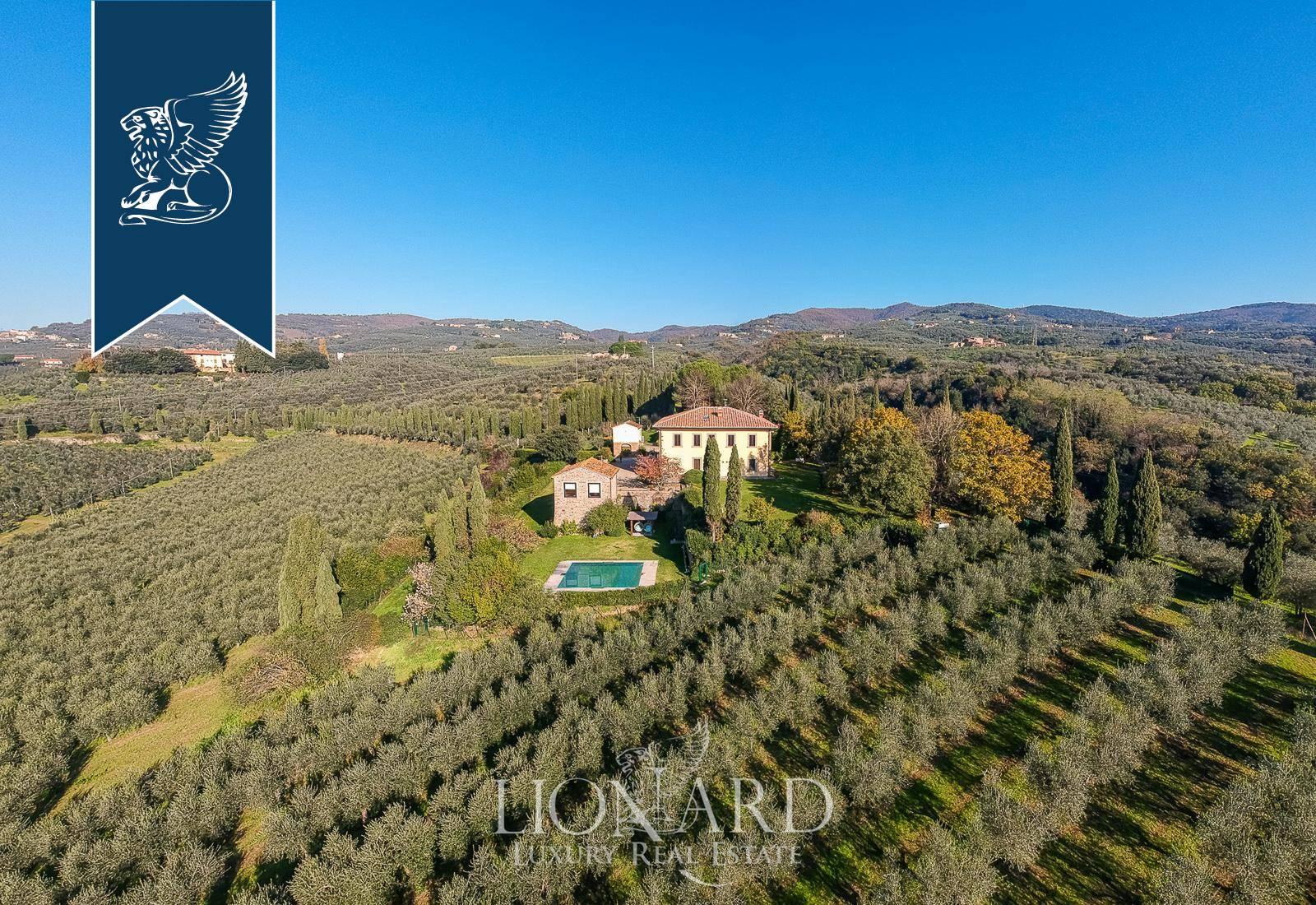 Villa in Vendita a Vinci: 0 locali, 650 mq - Foto 6
