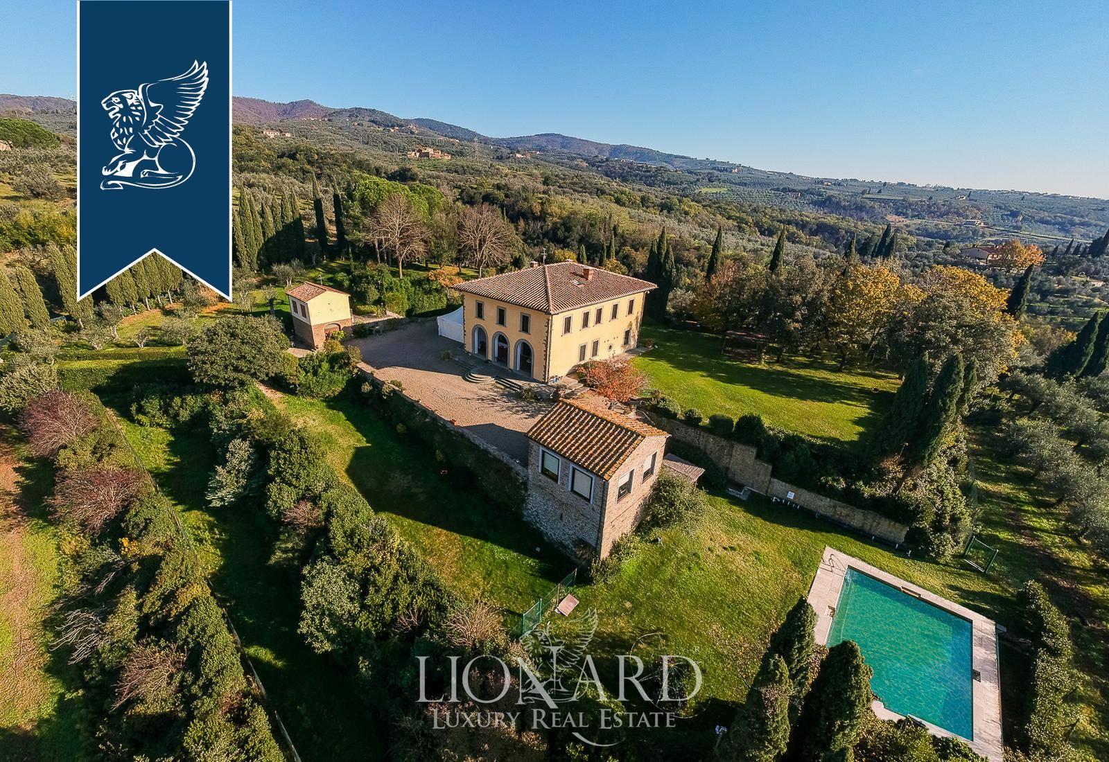 Villa in Vendita a Vinci: 0 locali, 650 mq - Foto 3