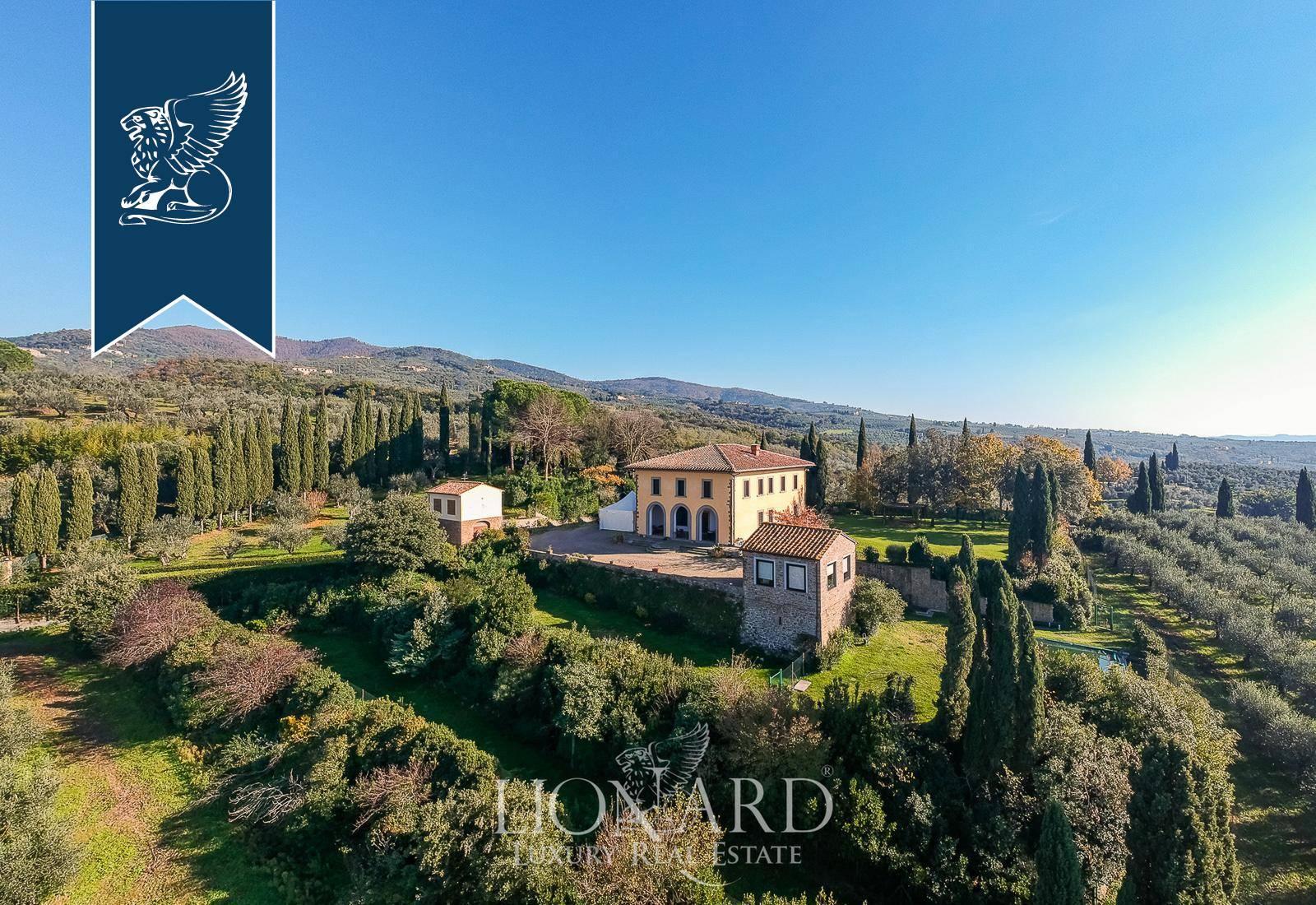 Villa in Vendita a Vinci: 0 locali, 650 mq - Foto 4
