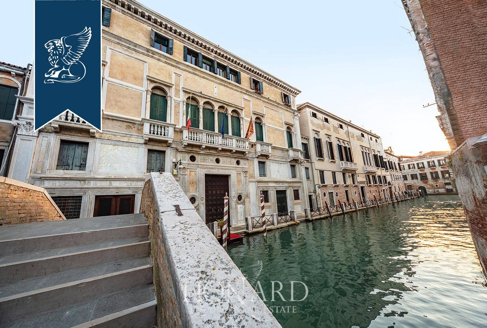 Appartamento in Vendita a Venezia: 240 mq