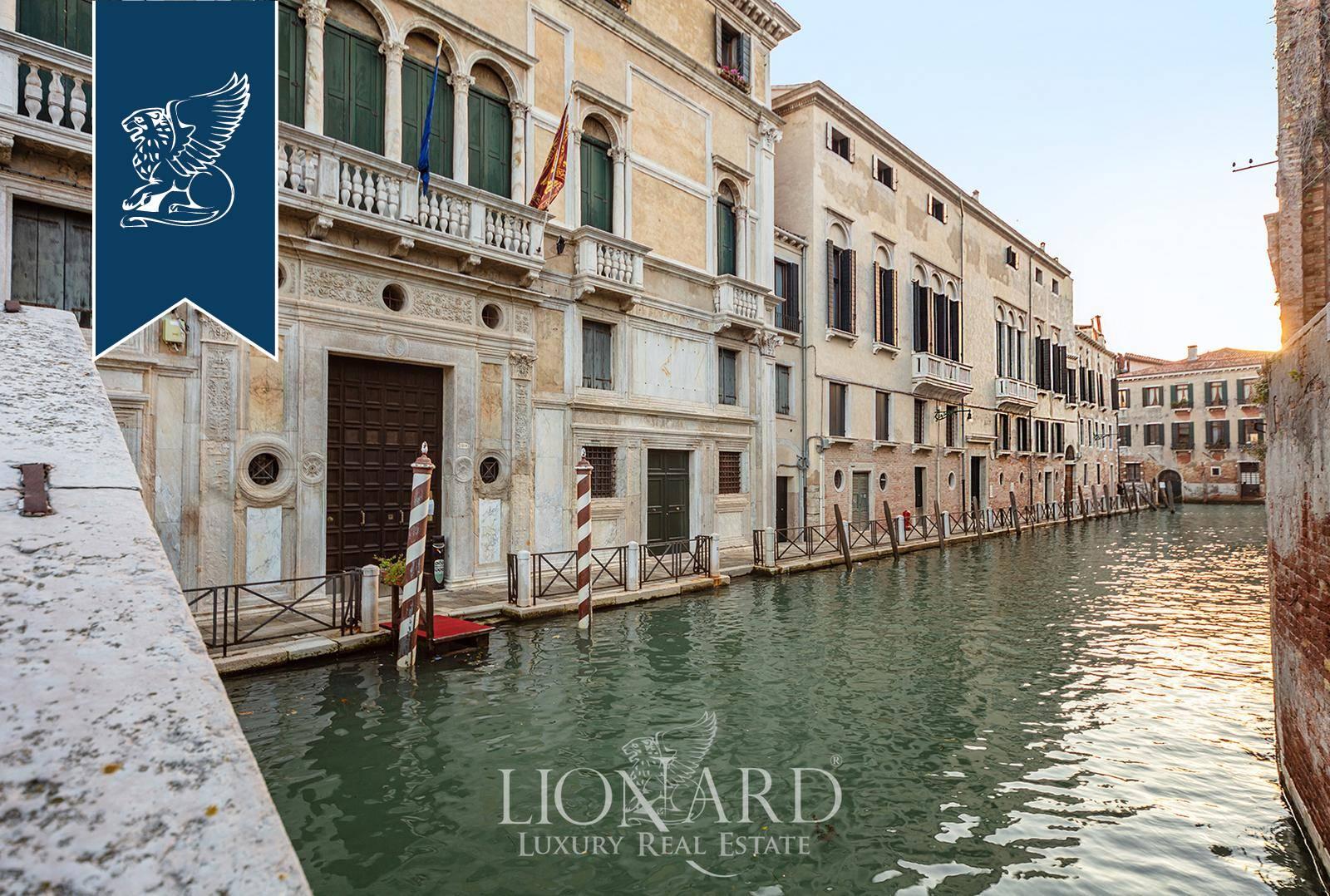 Appartamento in Vendita a Venezia: 0 locali, 240 mq - Foto 2