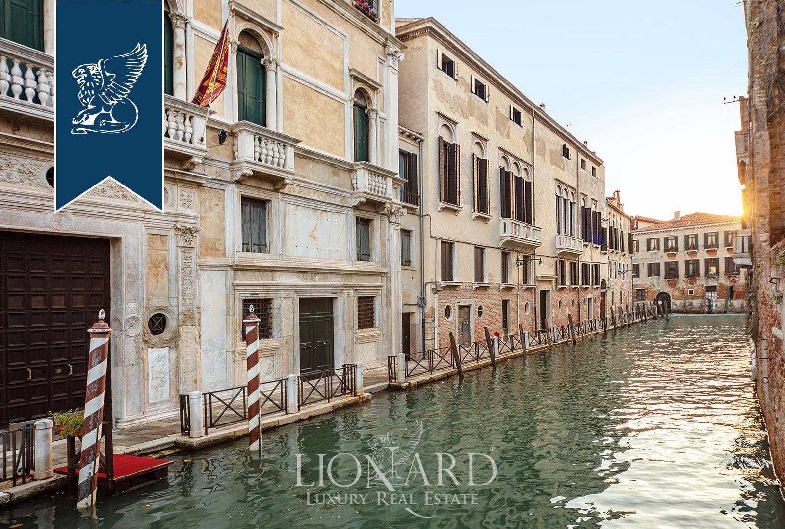 Appartamento in Vendita a Venezia: 0 locali, 240 mq - Foto 3