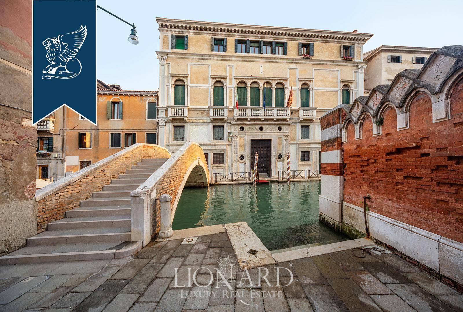 Appartamento in Vendita a Venezia: 0 locali, 240 mq - Foto 5