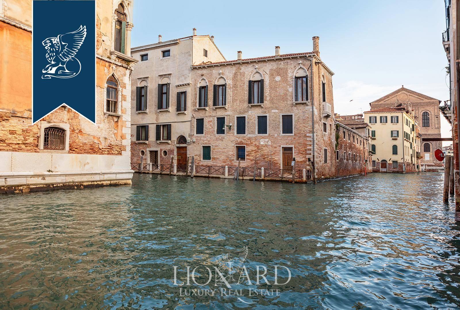 Appartamento in Vendita a Venezia: 0 locali, 240 mq - Foto 9