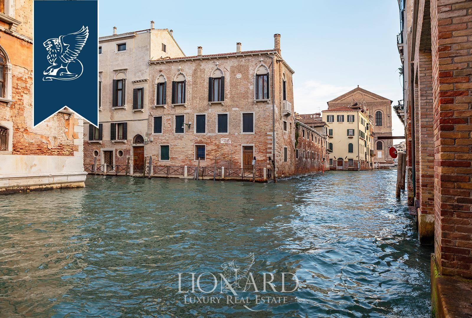 Appartamento in Vendita a Venezia: 0 locali, 240 mq - Foto 8