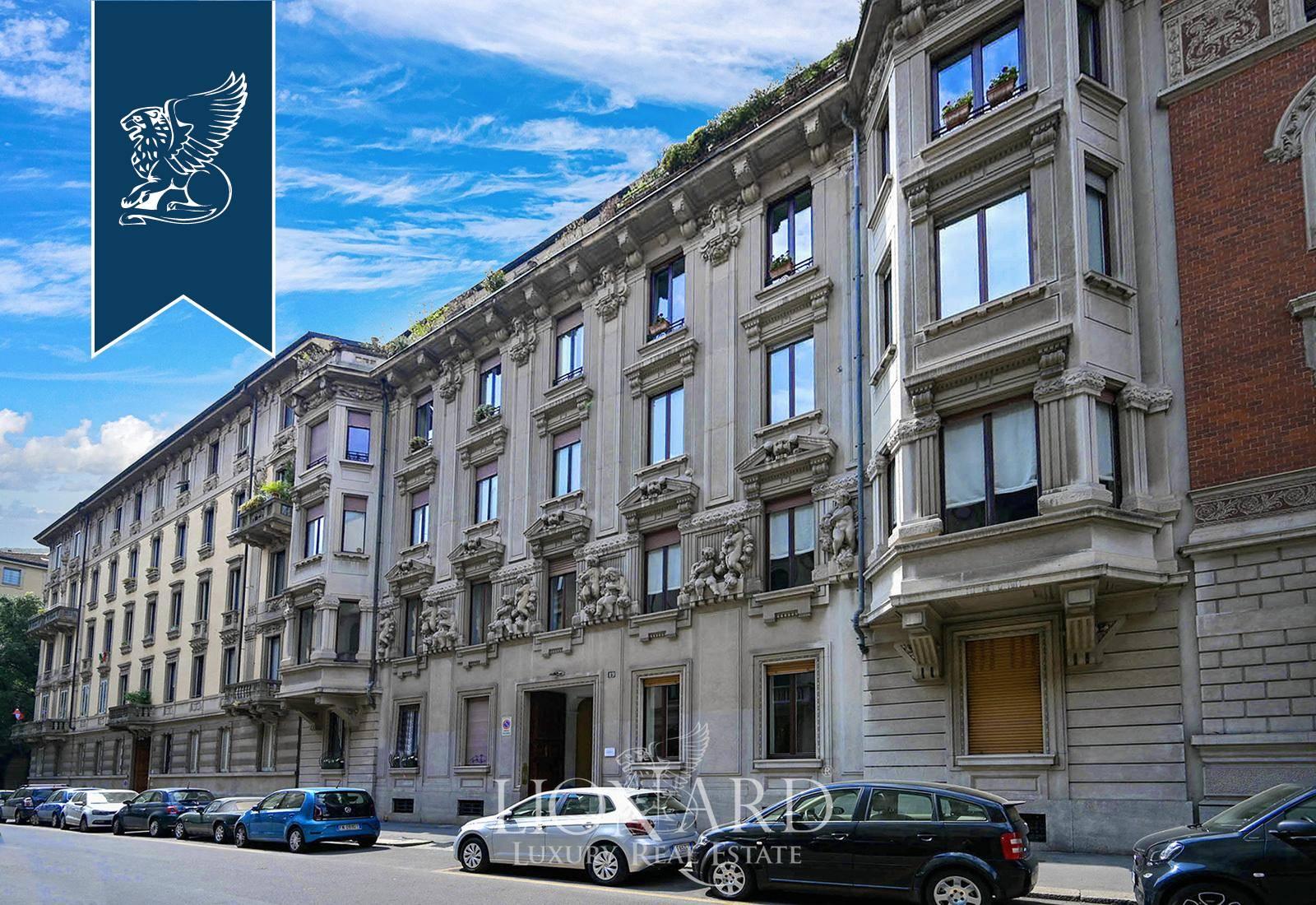 Appartamento in Vendita a Milano: 0 locali, 180 mq - Foto 2