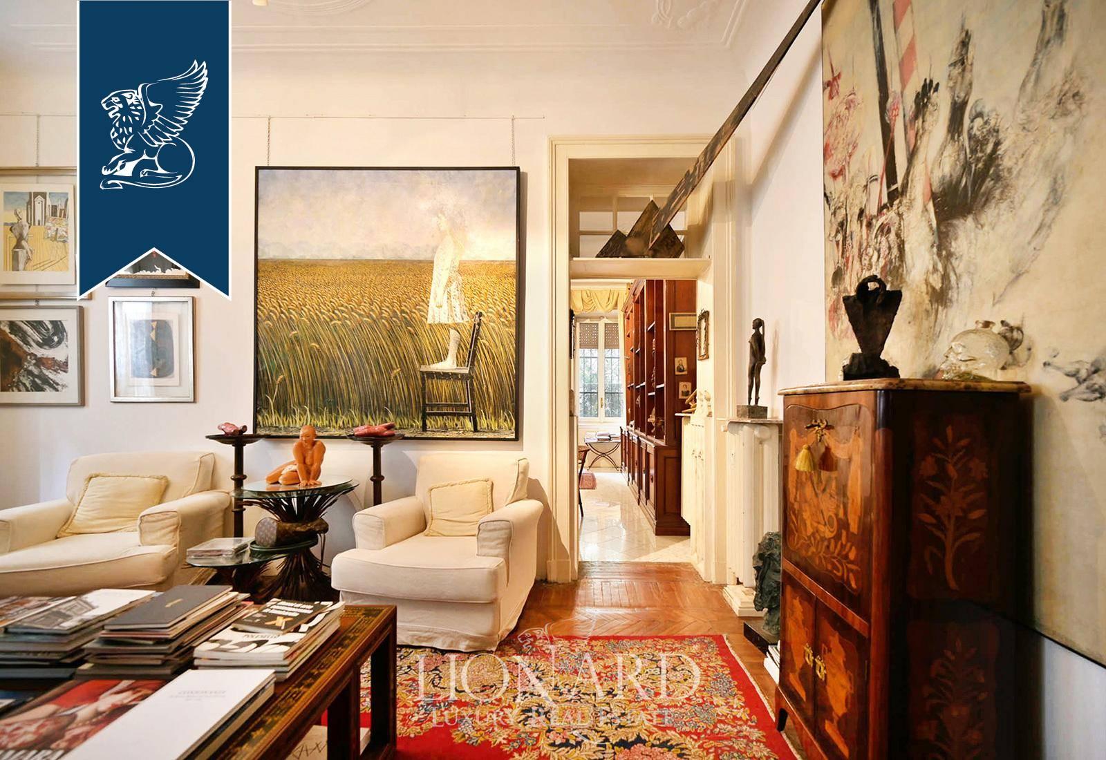 Appartamento in Vendita a Milano: 0 locali, 180 mq - Foto 3