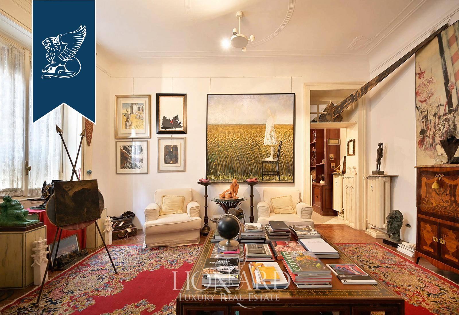 Appartamento in Vendita a Milano: 0 locali, 180 mq - Foto 4