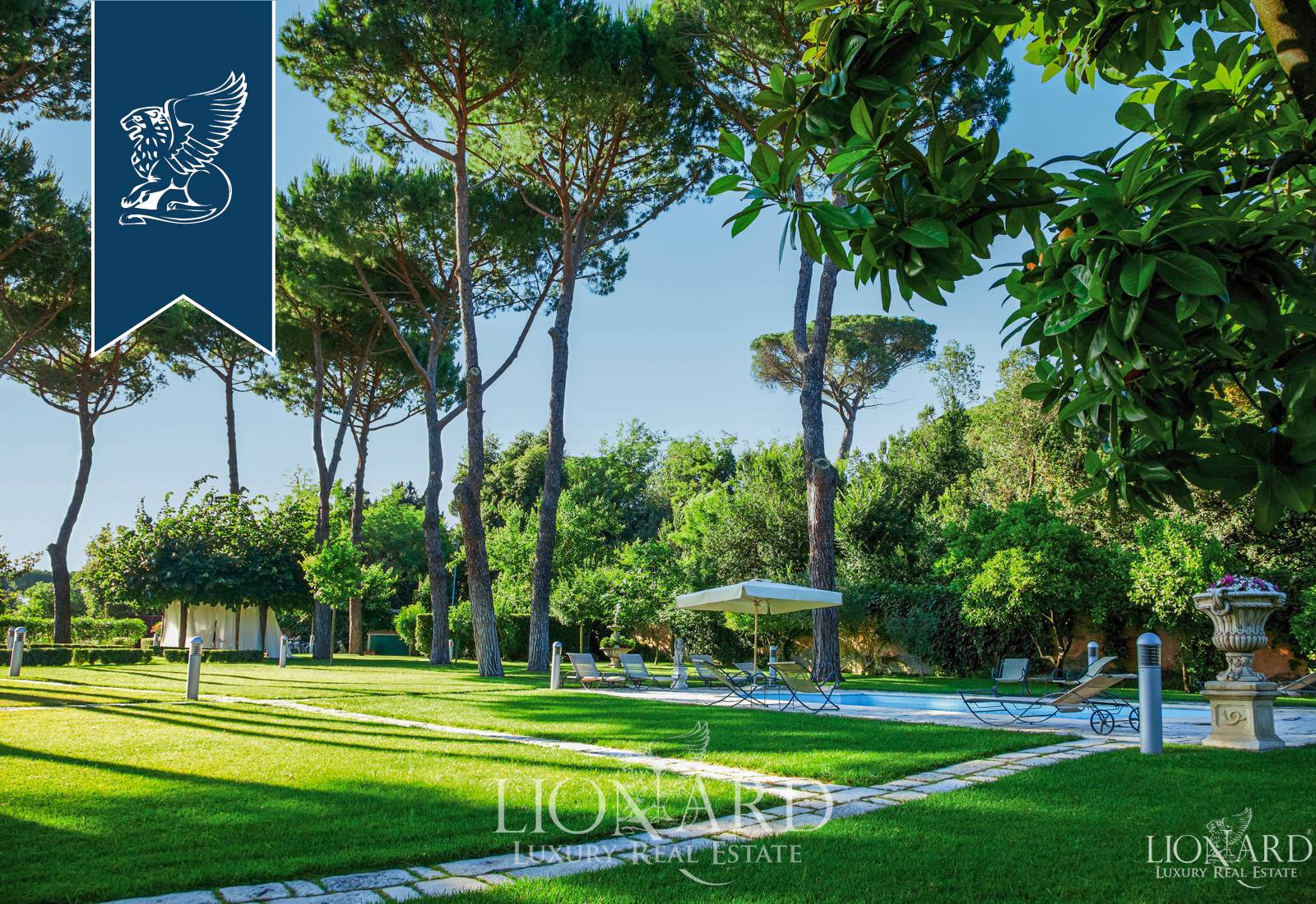 Villa in Vendita a Roma: 0 locali, 750 mq - Foto 7