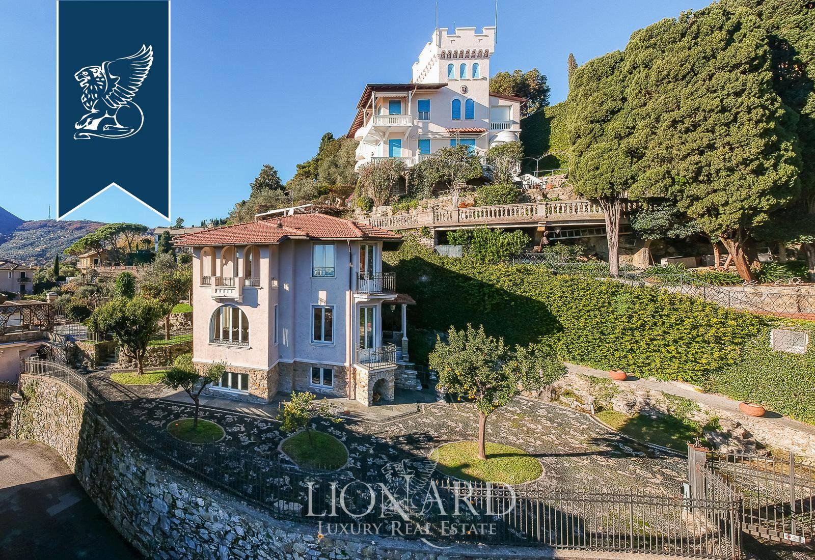 Villa in Vendita a Santa Margherita Ligure: 0 locali, 350 mq - Foto 9