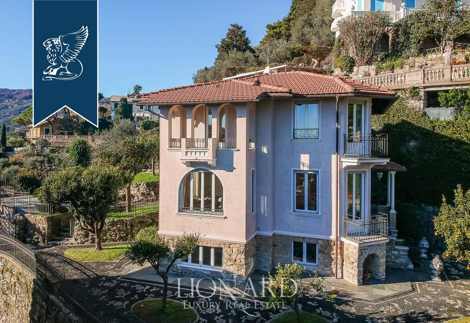 Villa in Vendita a Santa Margherita Ligure: 0 locali, 350 mq - Foto 7