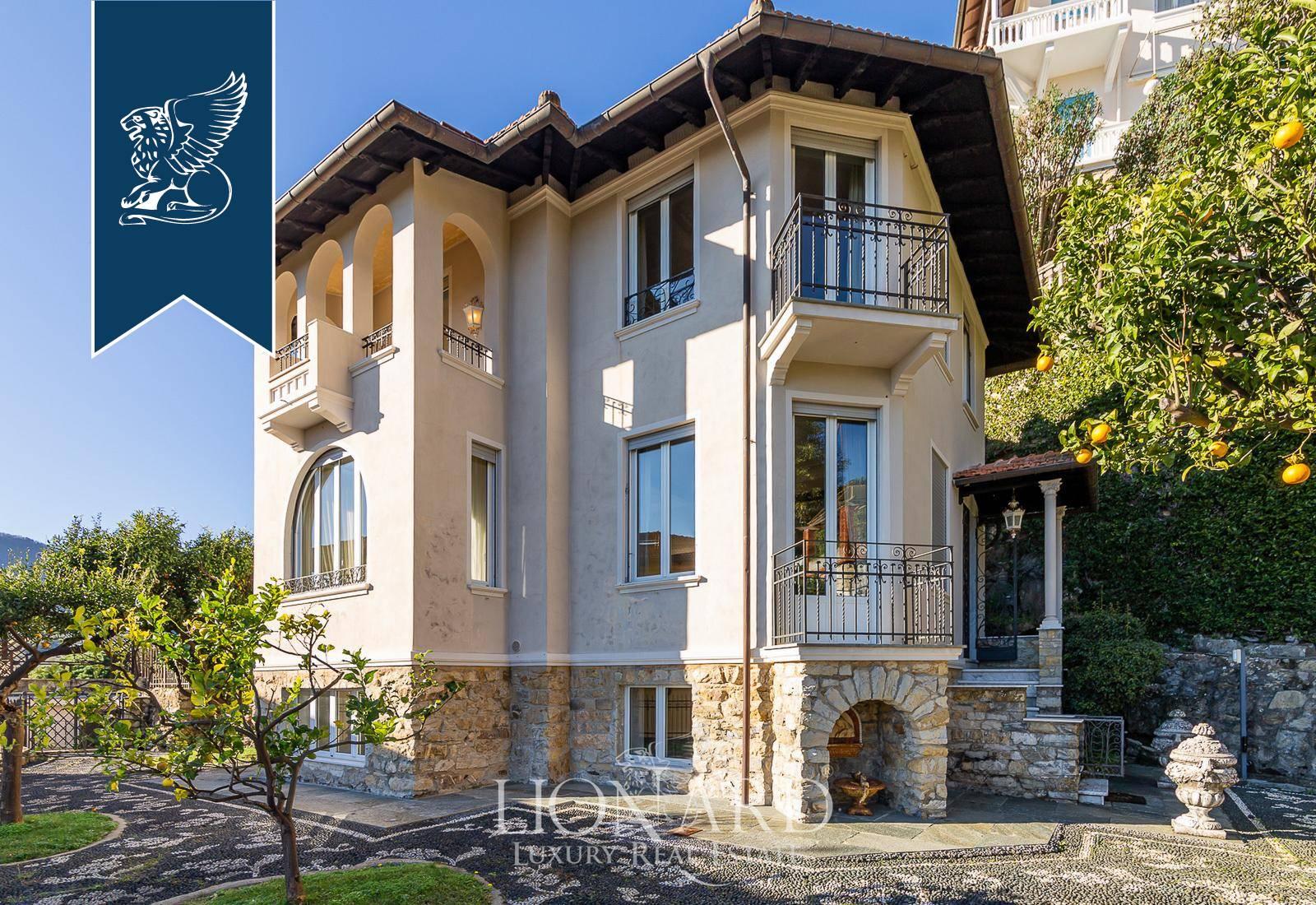 Villa in Vendita a Santa Margherita Ligure: 0 locali, 350 mq - Foto 3
