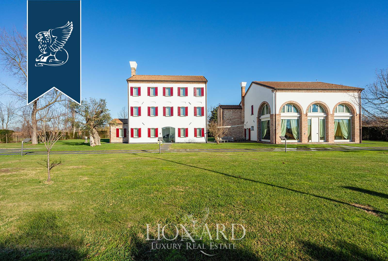 Rustico in Vendita a San Dona' Di Piave: 0 locali, 1000 mq - Foto 1