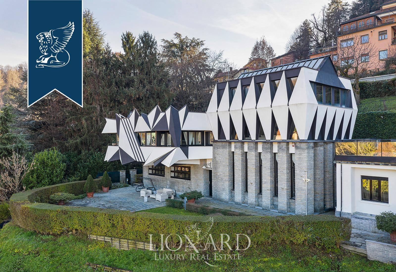 Villa in Vendita a Torino: 0 locali, 400 mq - Foto 8