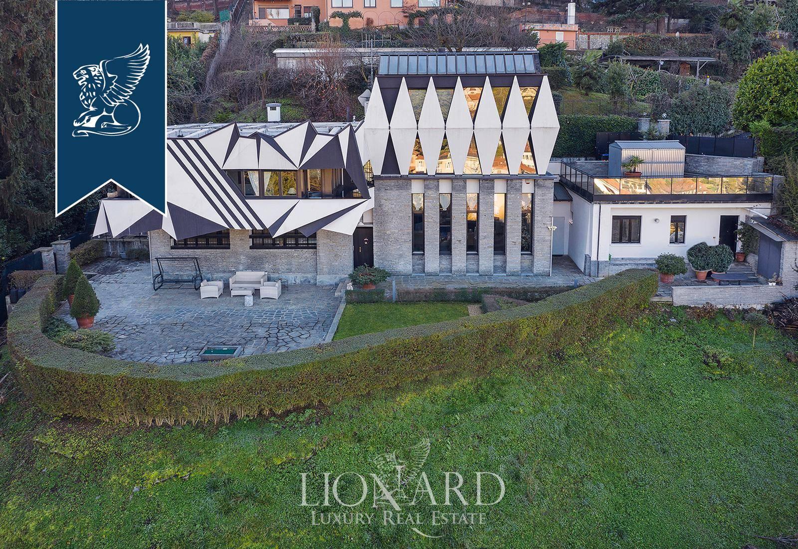 Villa in Vendita a Torino: 0 locali, 400 mq - Foto 2