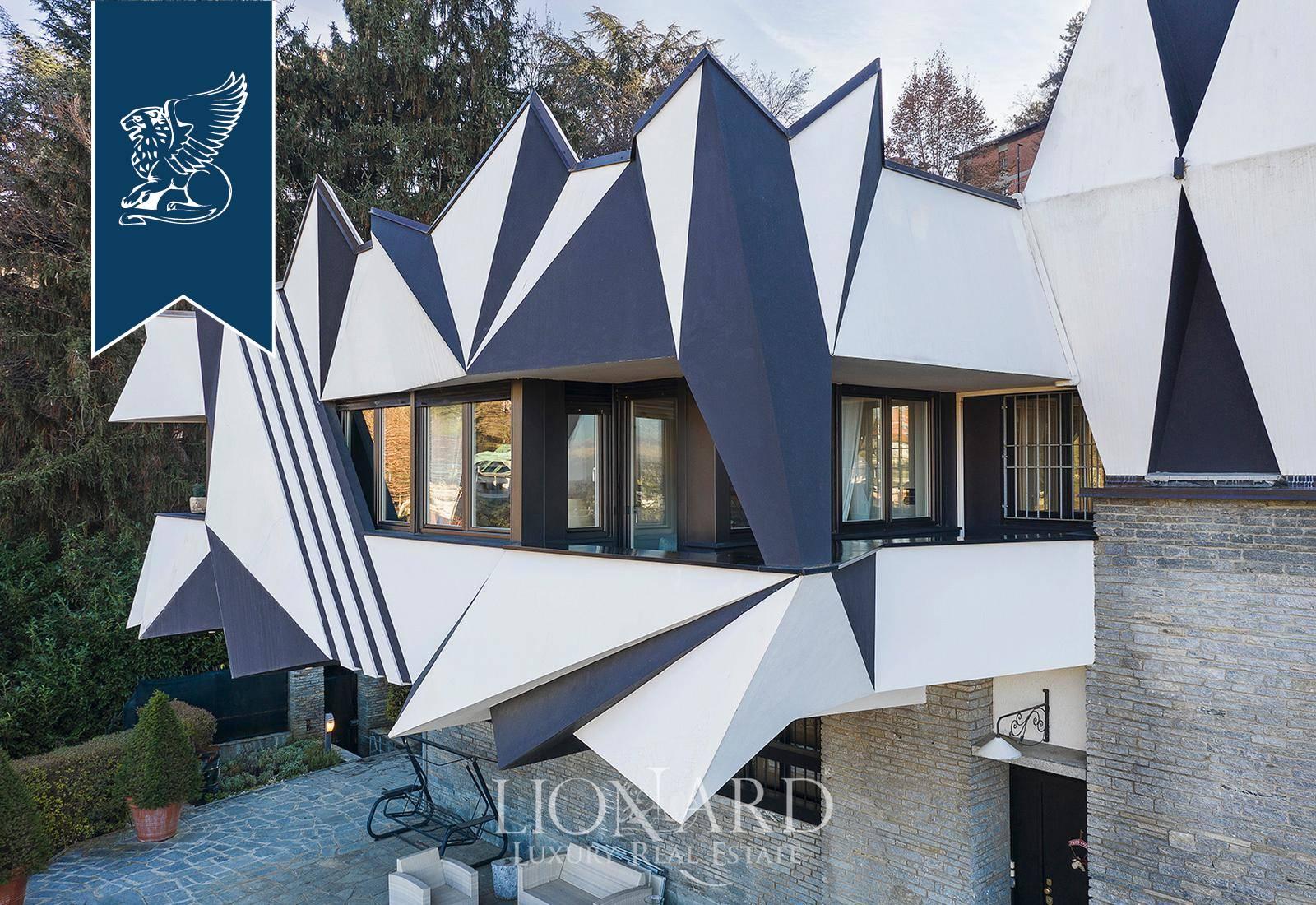 Villa in Vendita a Torino: 0 locali, 400 mq - Foto 5