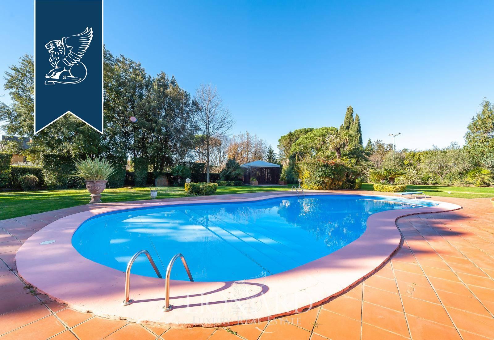 Villa in Vendita a Roma: 0 locali, 1200 mq - Foto 5