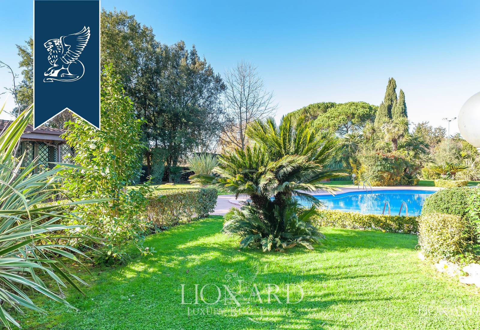 Villa in Vendita a Roma: 0 locali, 1200 mq - Foto 8