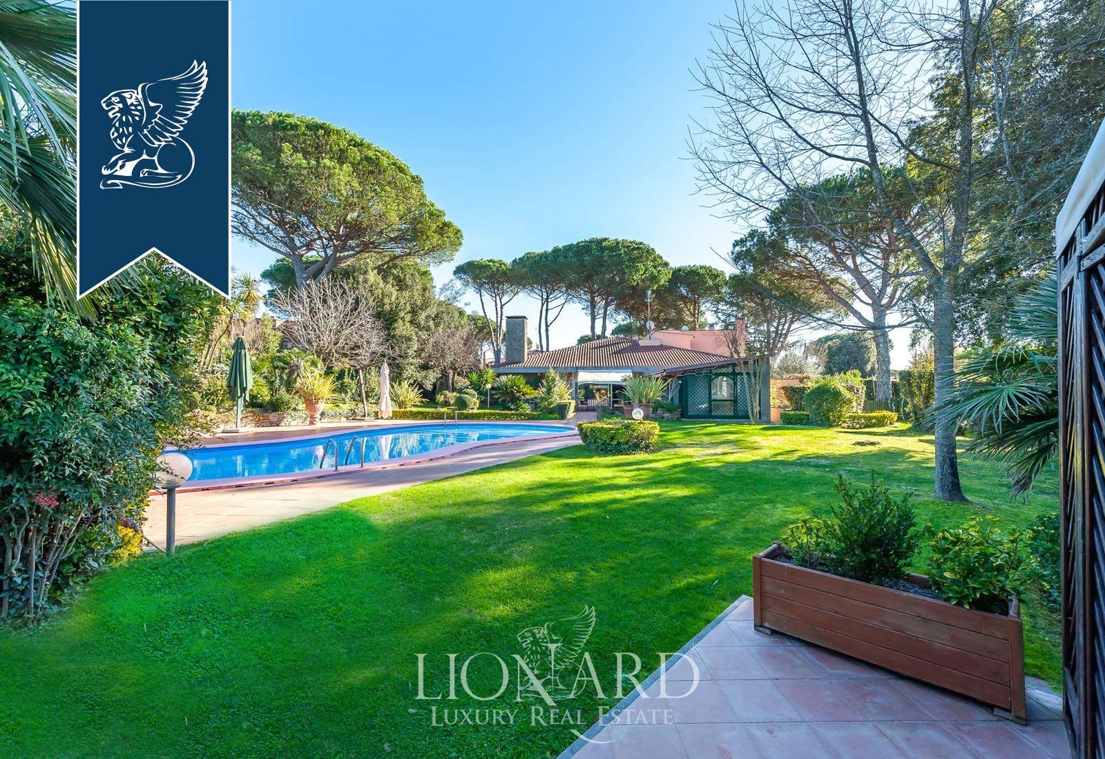 Villa in Vendita a Roma: 1200 mq