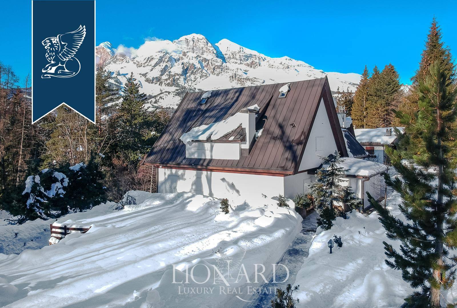 Villa in Vendita a Cortina D'Ampezzo: 0 locali, 1100 mq - Foto 6