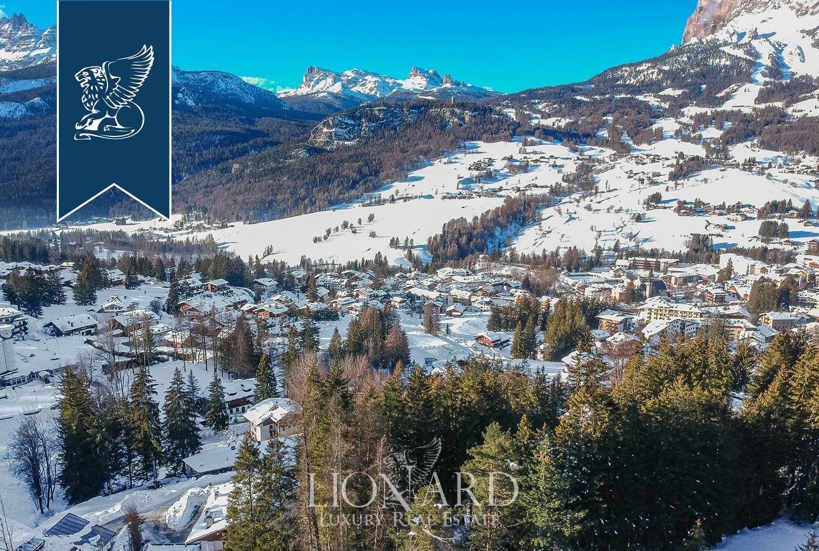 Villa in Vendita a Cortina D'Ampezzo: 0 locali, 1100 mq - Foto 9