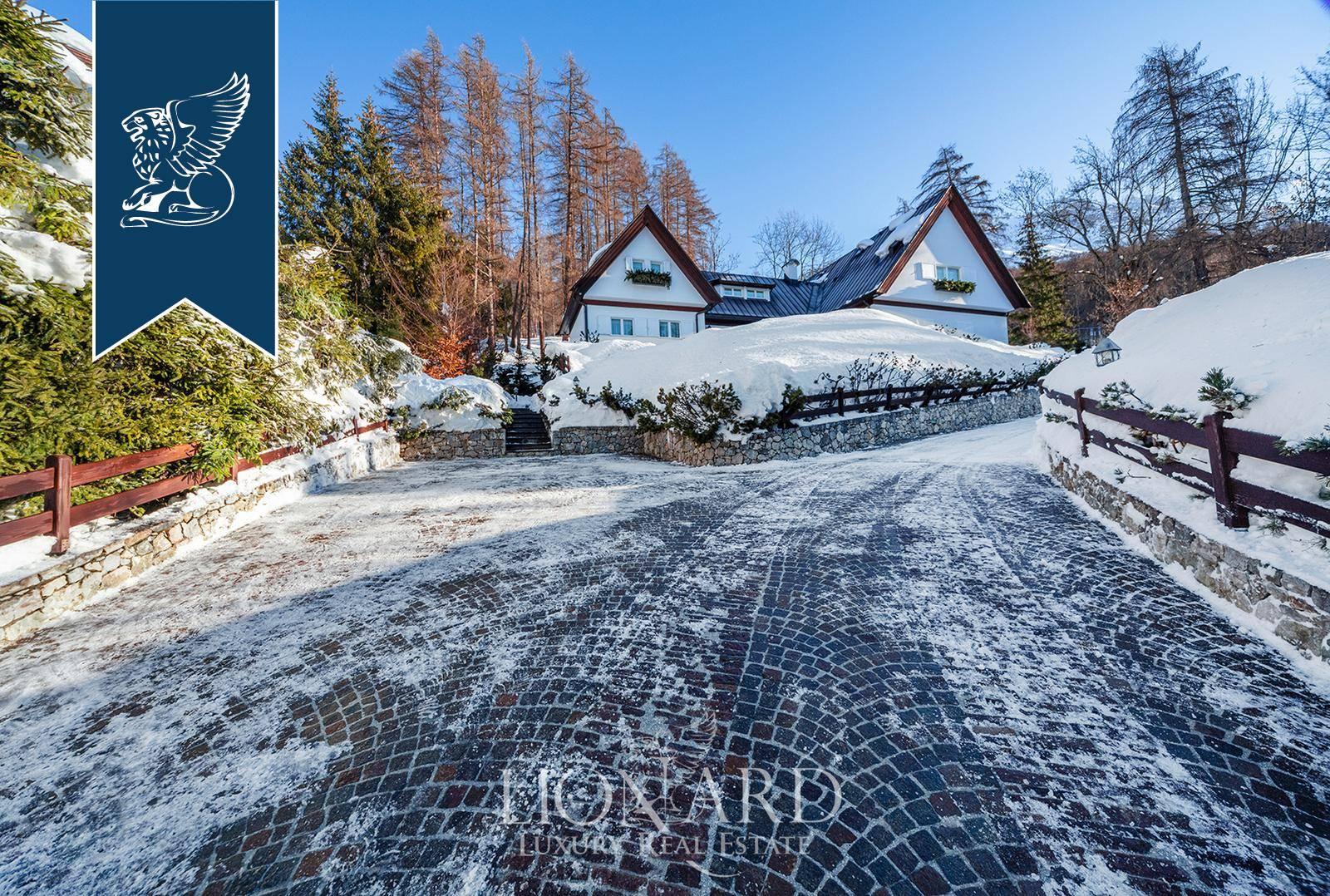 Villa in Vendita a Cortina D'Ampezzo: 0 locali, 1100 mq - Foto 2