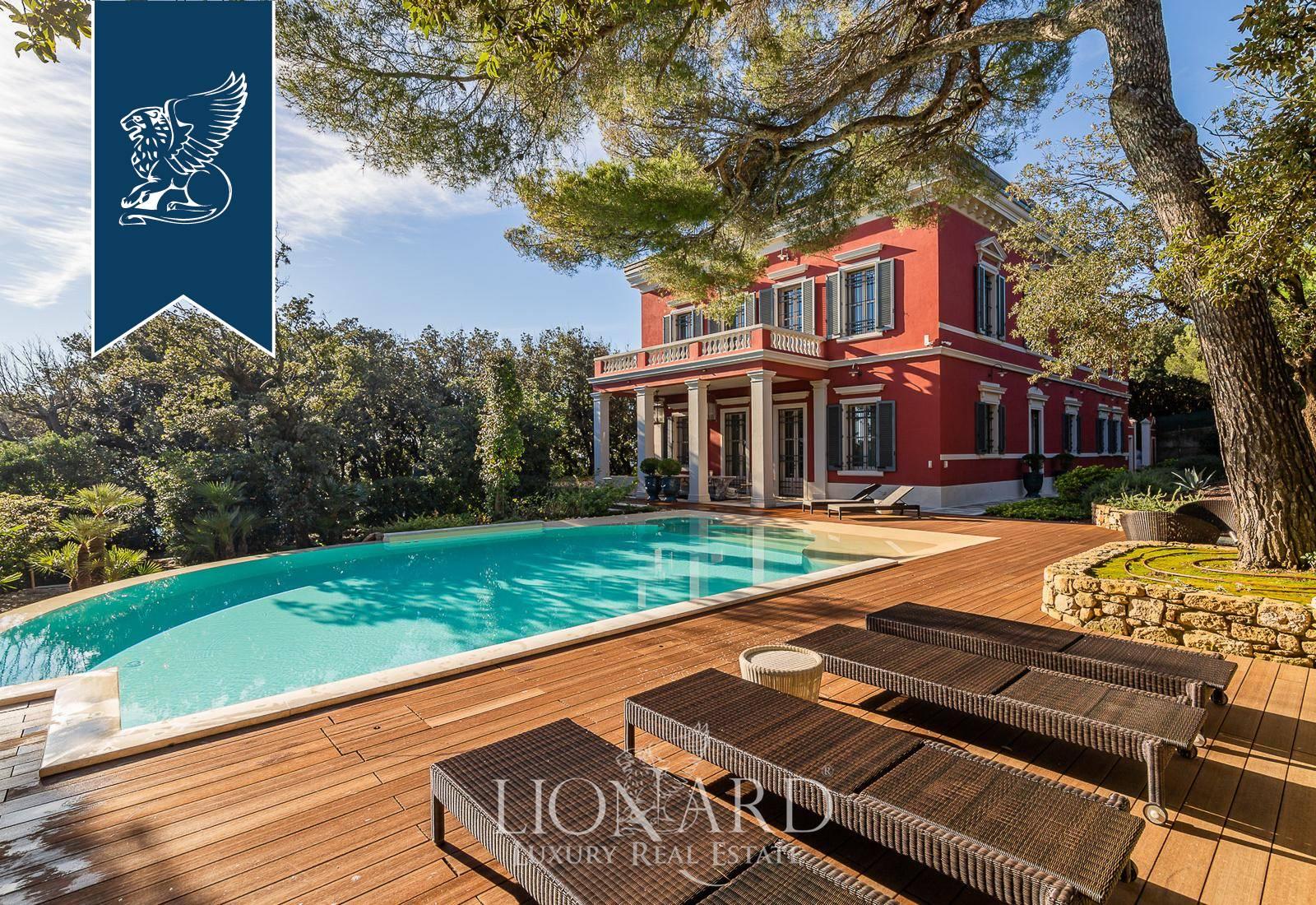 Villa in Vendita a Rosignano Marittimo: 0 locali, 820 mq - Foto 8