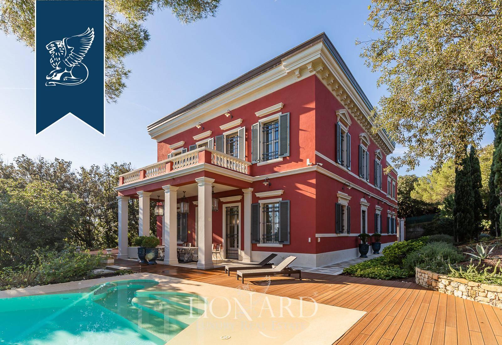 Villa in Vendita a Rosignano Marittimo: 0 locali, 820 mq - Foto 9