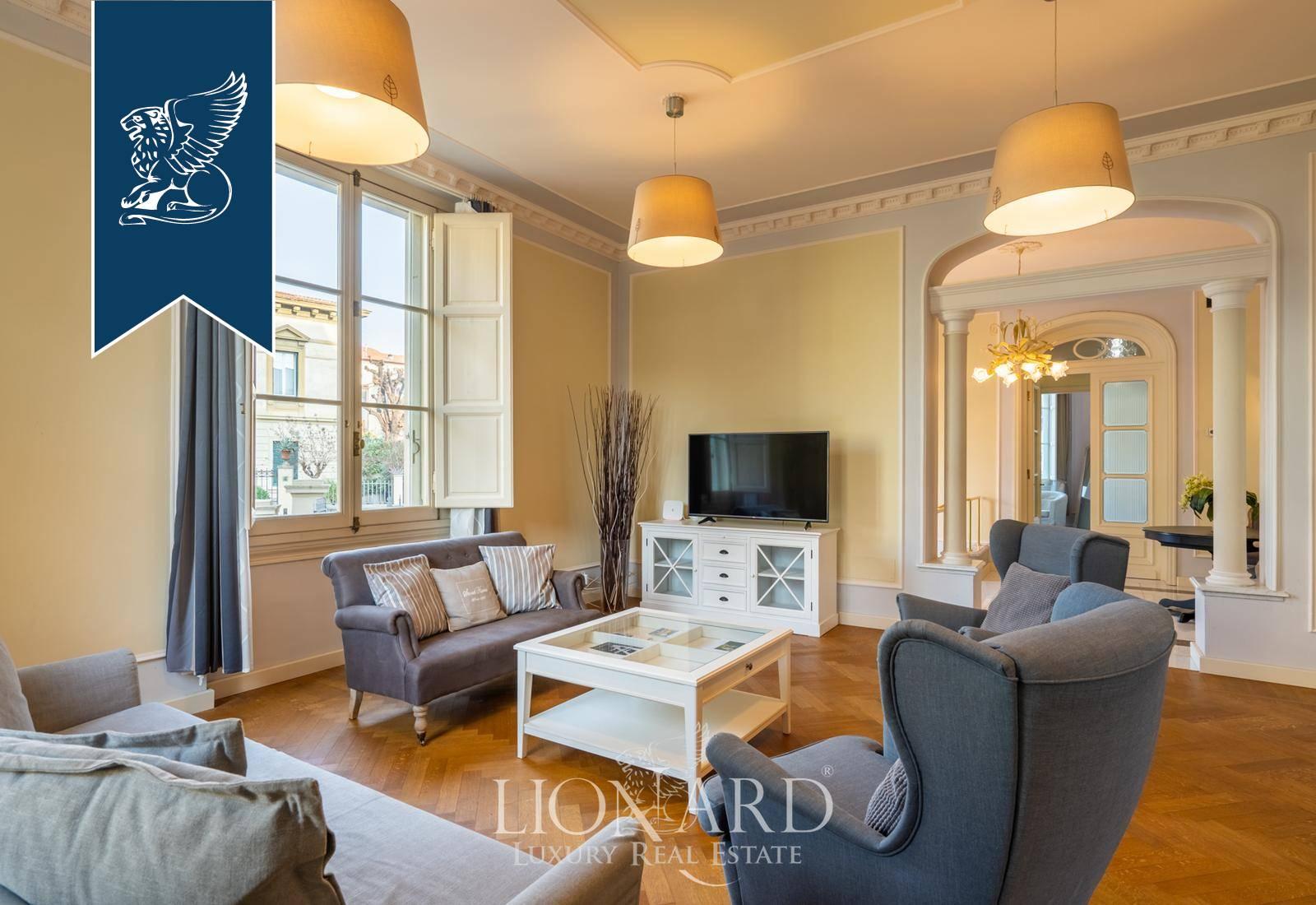 Appartamento in Vendita a Firenze: 173 mq  - Foto 1