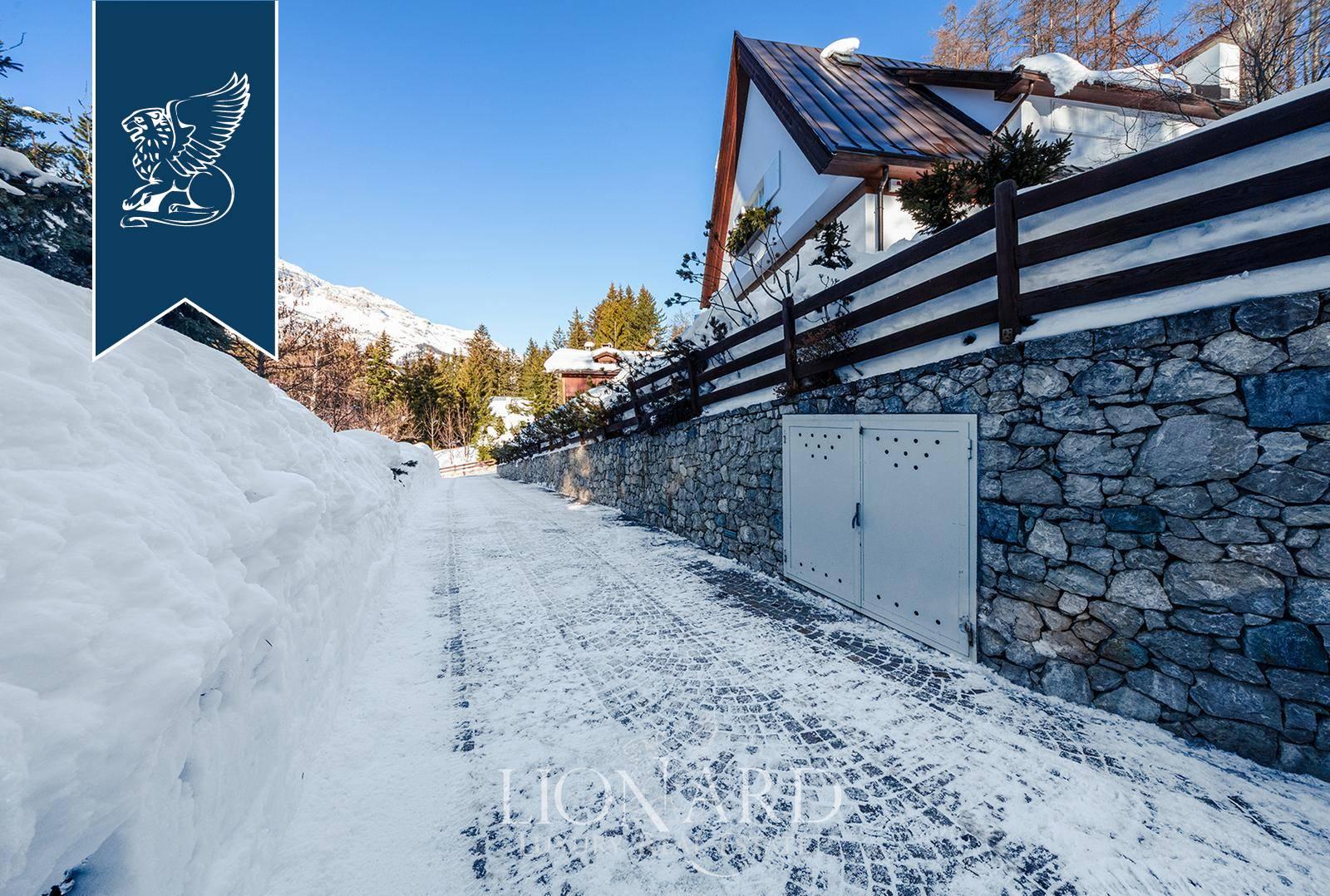 Villa in Vendita a Cortina D'Ampezzo: 0 locali, 1100 mq - Foto 7