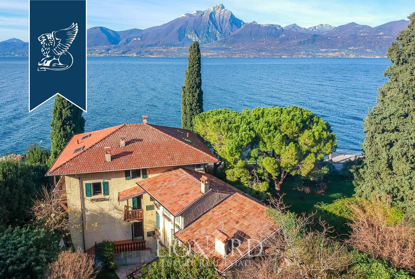 Villa in Vendita a Torri Del Benaco: 0 locali, 950 mq - Foto 4
