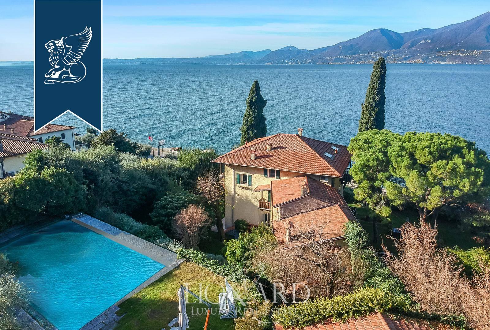 Villa in Vendita a Torri Del Benaco: 0 locali, 950 mq - Foto 1