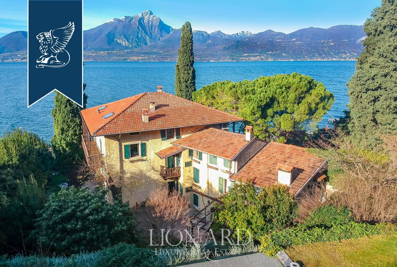 Villa in Vendita a Torri Del Benaco: 0 locali, 950 mq - Foto 3